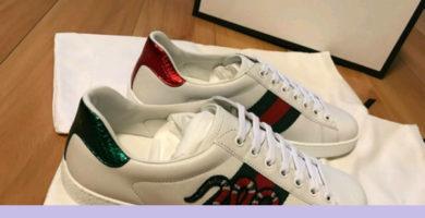 Bambas Gucci