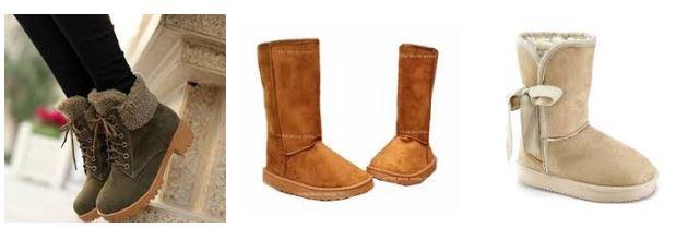 1c286b4cf Botas para el frío mujer - ¡Un calzado de ensueño! - 2Botas.com