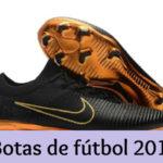 Botas de futbol 2018