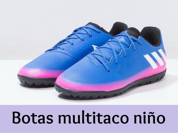zapatillas multitacos niño adidas