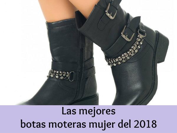 97895904 Botas moteras de mujer - Protección y estilo en vuestro Viaje - 2Botas