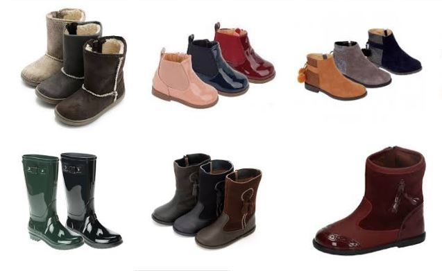 778e3e1ae Si usted tiene planeado comprar unas botas de niña barata tiene que  considerar los aspectos que influyen al momento de realizar su compra así  sea por ...