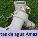 Botas de agua Amazon