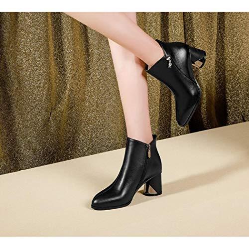 48ed1c4bf Las Botas Cortas para Mujer  estilo casual - 2Botas.com