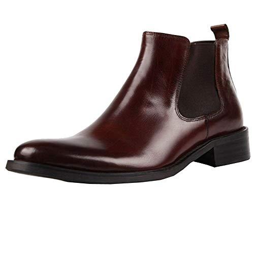 a520b5fa85c Las Botas de Vestir de hombre son el complemento ideal para el caballero  moderno - 2Botas.com