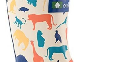 ac4b9ce7 Las Botas de Lluvia para niños son perfectas para la comodidad de ellos